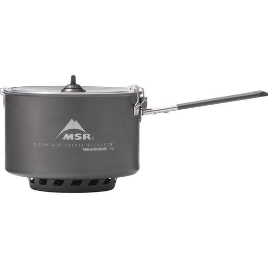 WindBurner® Sauce Pot