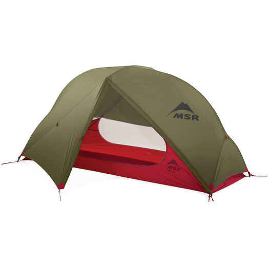 Hubba™ NX Solo Backpacking Tent