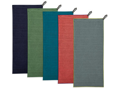Luxe towel, all colors