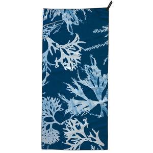 PackTowl   Personal Towel   Tidal Blue