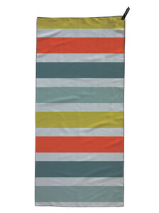 PackTowl Personal | Body | Bold Stripe Print