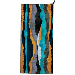 PackTowl   Personal Towel   Alpine Reflections