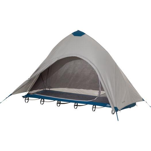Tente pour lit de camp